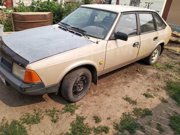 Москвич 2141, 1994 год, 30 000 руб.