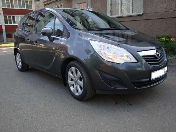 Opel Meriva, 2011 год, 459 000 руб.