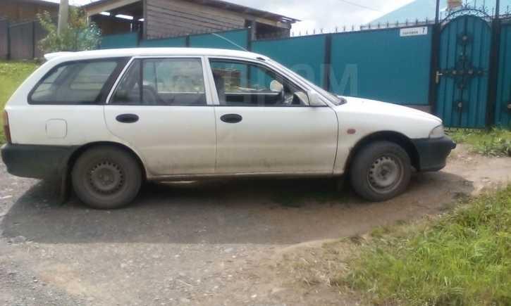 Mitsubishi Libero, 1999 год, 60 000 руб.