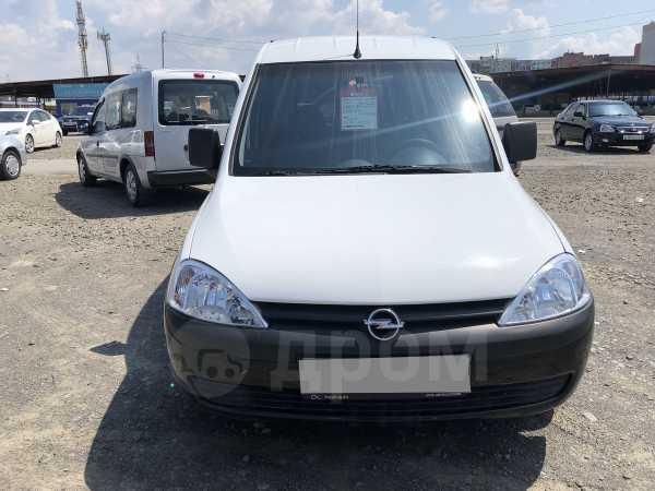 Opel Combo, 2008 год, 339 000 руб.