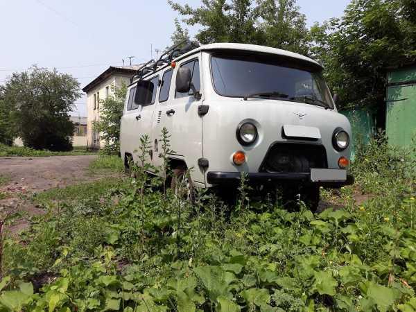 УАЗ Буханка, 2011 год, 290 000 руб.
