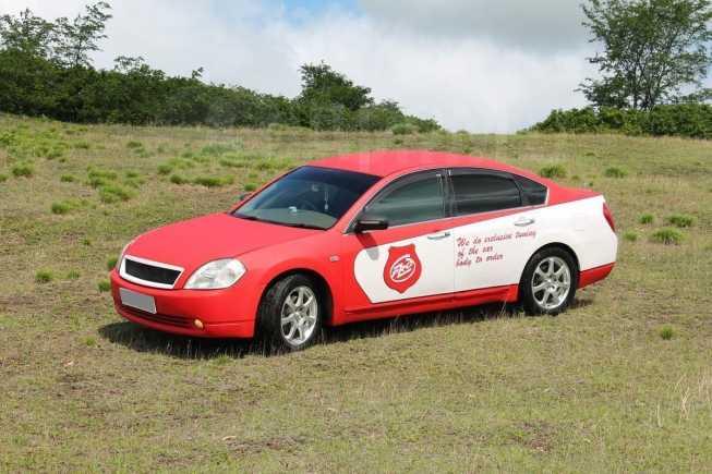 Nissan Cefiro, 2004 год, 400 000 руб.