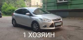 Новокузнецк Ford Focus 2012