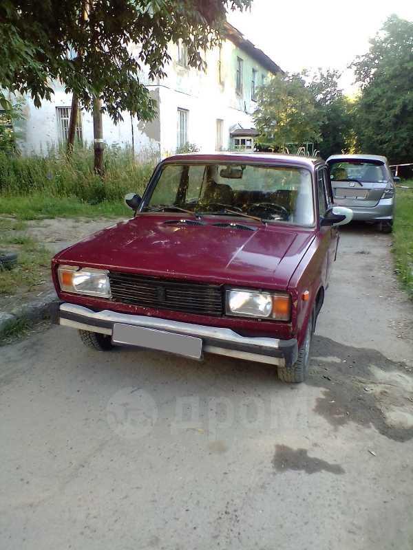 Лада 2105, 2001 год, 29 000 руб.