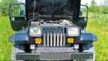 Jeep Wrangler, 1993 год, 800 000 руб.