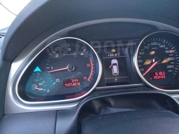 Audi Q7, 2009 год, 980 000 руб.