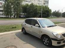 Барнаул Storia 2003