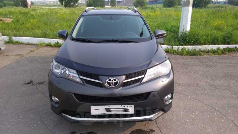 Toyota RAV4, 2013 год, 950 000 руб.