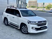 Челябинск Land Cruiser 2018