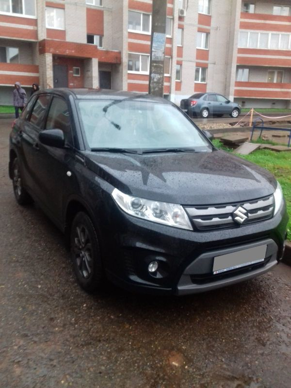 Suzuki Vitara, 2018 год, 1 400 000 руб.