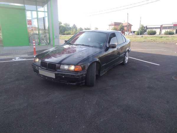 BMW 3-Series, 1992 год, 89 000 руб.