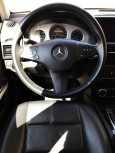 Mercedes-Benz GLK-Class, 2011 год, 849 999 руб.