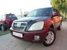 Омск Tiggo T11 2007
