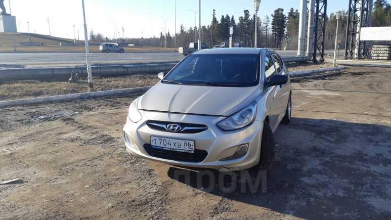 Hyundai Solaris, 2011 год, 324 999 руб.