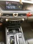 Lexus GS250, 2014 год, 1 680 000 руб.