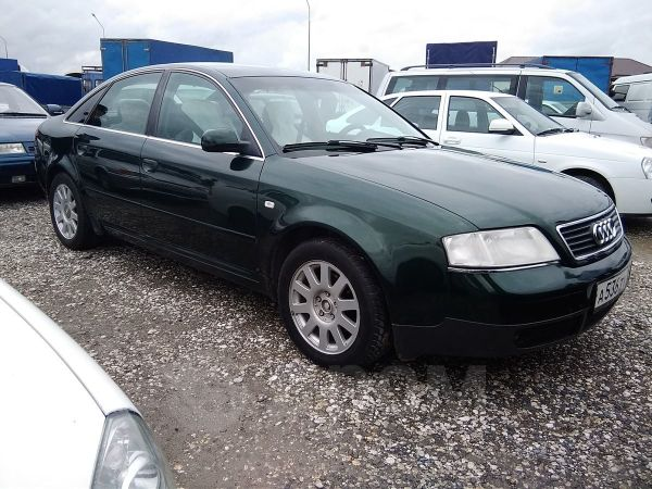 Audi A6, 1997 год, 380 000 руб.