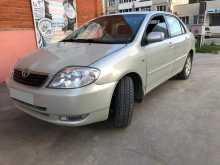 Новоуральск Corolla 2006