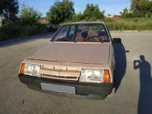 Новосибирск 2108 1986