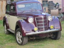 Барнаул 400 1955