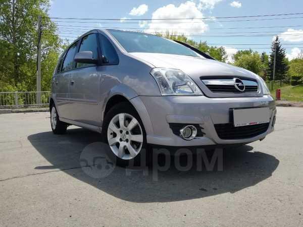 Opel Meriva, 2006 год, 285 000 руб.