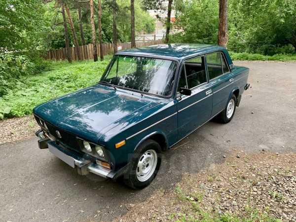 Лада 2106, 1996 год, 67 000 руб.