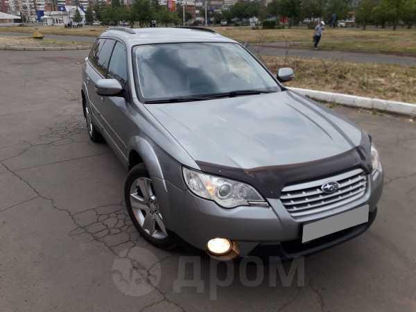 Subaru Outback, 2006 год, 610 000 руб.