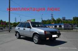 Новосибирск 2109 2004