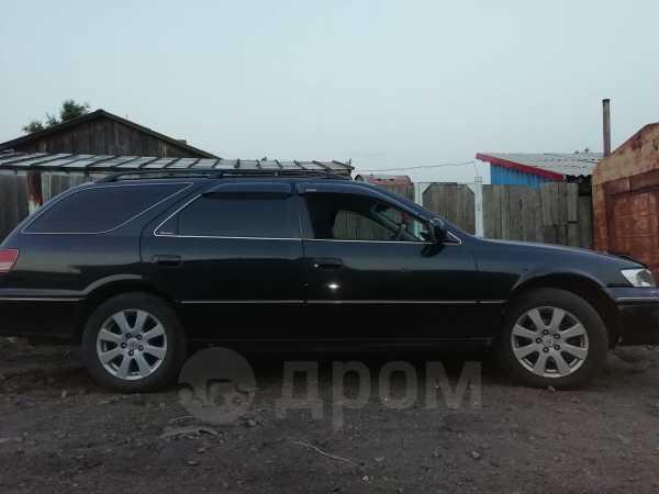 Toyota Mark II Wagon Qualis, 2000 год, 295 000 руб.