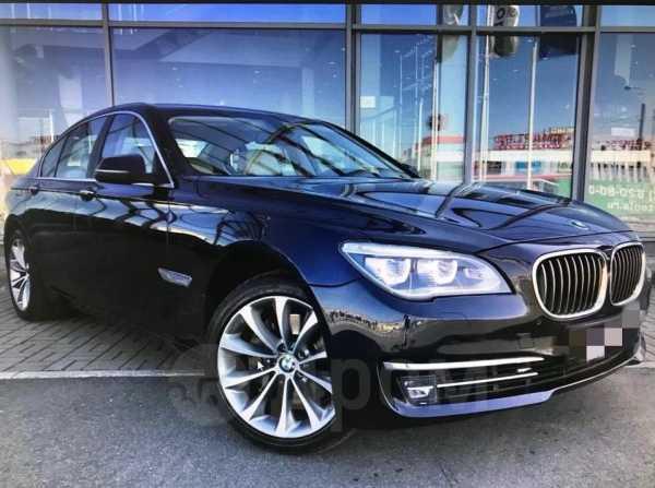 BMW 7-Series, 2014 год, 1 930 000 руб.