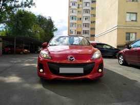 Симферополь Mazda3 2011