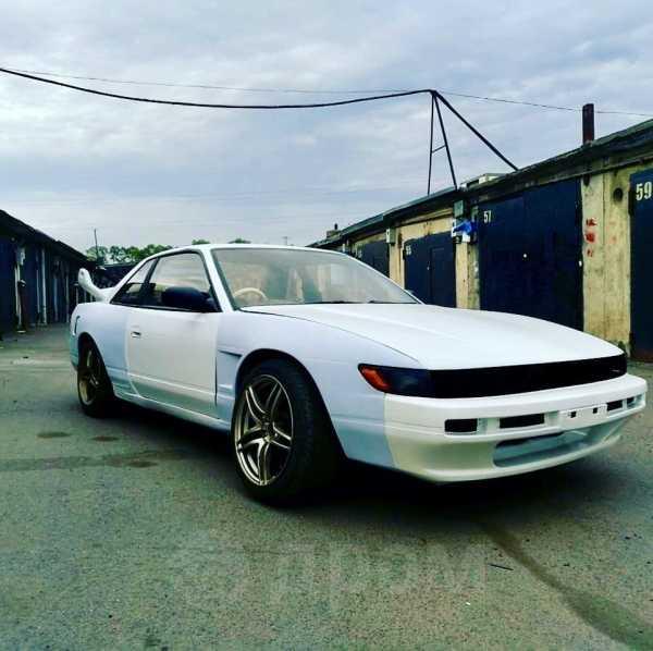 Nissan Silvia, 1991 год, 500 000 руб.