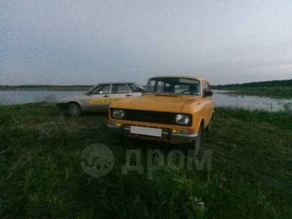 Москвич 2137, 1977 год, 70 000 руб.