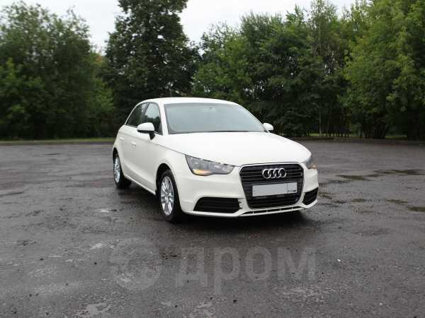 Audi A1, 2012 год, 548 000 руб.