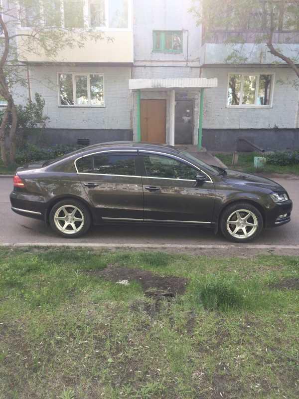 Volkswagen Passat, 2012 год, 660 000 руб.