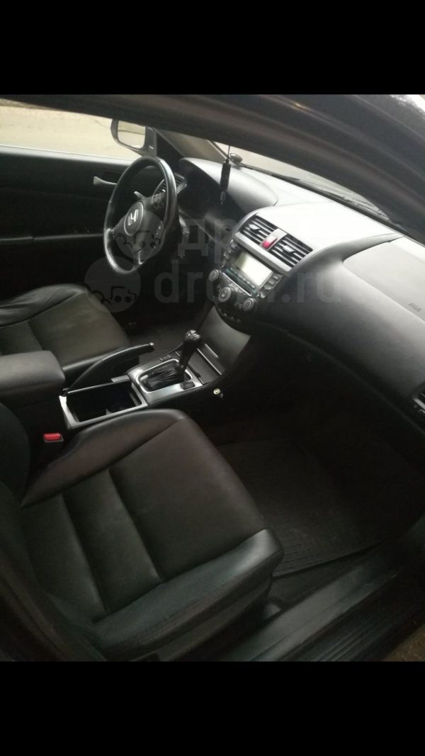 Honda Accord, 2006 год, 500 000 руб.