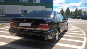 Урай S-Class 1998