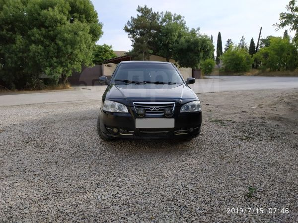 Chery Amulet A15, 2011 год, 170 000 руб.