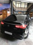 Mercedes-Benz GLE Coupe, 2016 год, 5 500 000 руб.