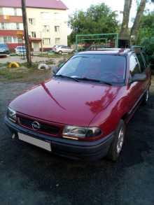 Барнаул Astra 1994