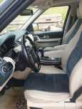 Land Rover Range Rover Sport, 2010 год, 1 320 000 руб.