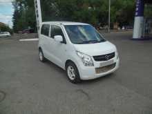 Томск AZ-Wagon 2011