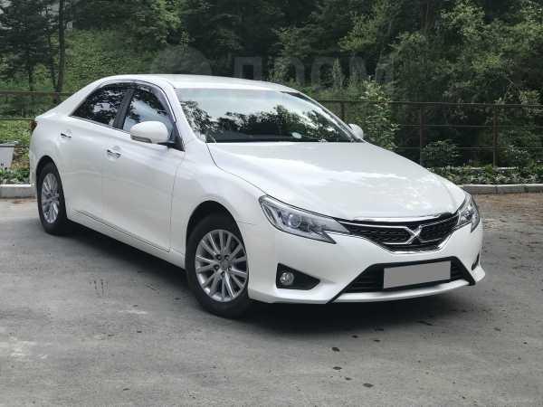 Toyota Mark X, 2013 год, 1 020 000 руб.