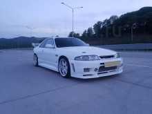 Владивосток Skyline GT-R 1997
