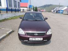 Горно-Алтайск Приора 2011