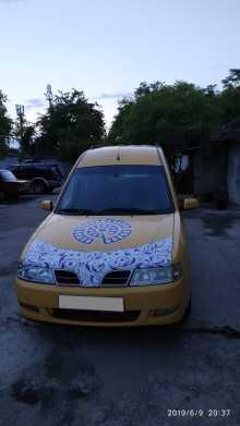 Севастополь Karry 2008