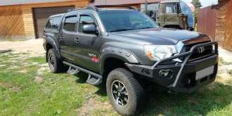 Улан-Удэ Toyota Tacoma 2013