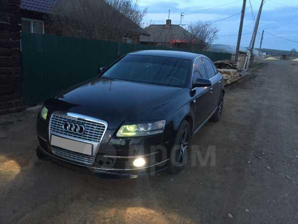 Audi A6, 2004 год, 560 000 руб.