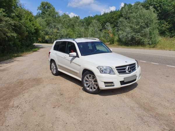 Mercedes-Benz GLK-Class, 2012 год, 1 063 000 руб.