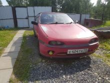 Тобольск NX-Coupe 1990