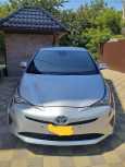 Toyota Prius, 2016 год, 1 359 000 руб.